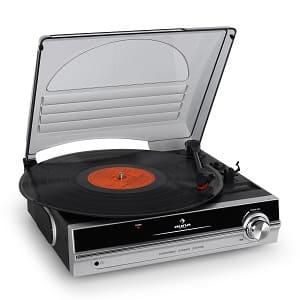 Auna-TBA-298-Plattenspieler