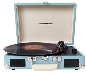 Cosley Plattenspieler Crosley Cruiser Turntable