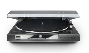 Plattenspieler kaufen - Dual DT 210 USB Schallplattenspieler