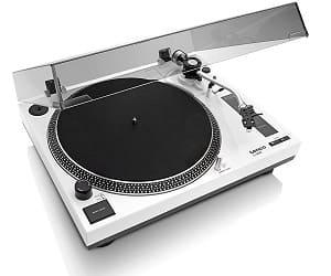 Lenco Plattenspieler - L-85