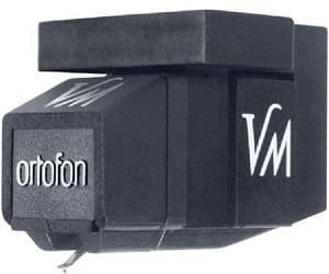 Tonabnehmer Plattenspieler - Ortofon Vinyl Master silver