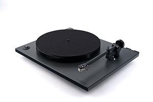 Rega Plattenspieler - RP 1 Cool Grey