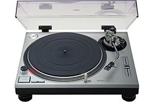 Technics Plattenspieler - Technics Plattenspieler SL 1200 MK2
