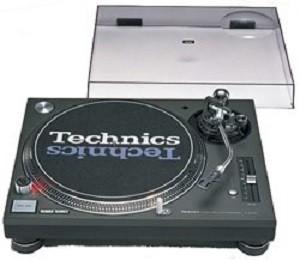 Technics Plattenspieler - Technics Plattenspieler SL-1210 MKK5EB