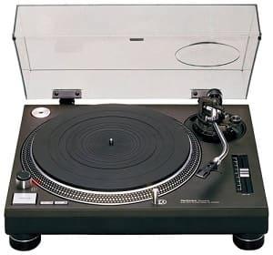Technics-SL-1210-MK2