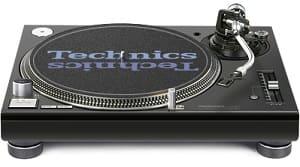 Plattenspieler gebraucht - Technics SL 1210 MK5