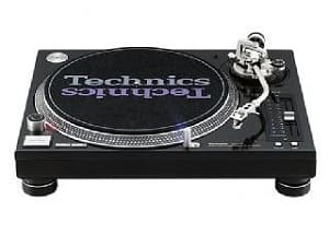 Plattenspieler gebraucht - Technics SL 1210 MG5