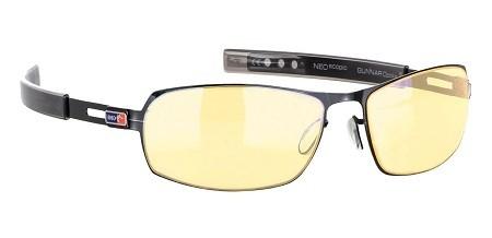 gelbe brillengläser