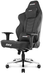 Akracing Master Max Wide Gaming Stuhl