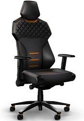 BACKFORCE One – Premium Gaming Stuhl Schreibtischstuhl