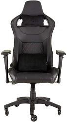 Corsair T1 Race Kunstleder Gaming Rennsport Büro Stuhl