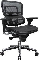 Eurotech Seating Ergohuman ME8ERGLO(N) Drehstuhl