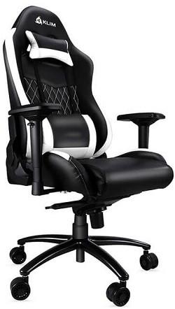 KLIM Esports Gaming Stuhl - Beispiel für einen Racing Stil Gaming Stuhl