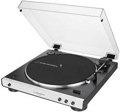 Audio-Technica LP60XBT Vollautomatik
