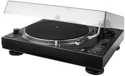 Dual DTJ 301.1 USB DJ-Plattenspieler