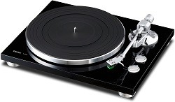 Teac TN-300(B) HiFi-Plattenspieler
